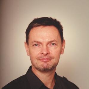 Mogens Højgaard Larsen