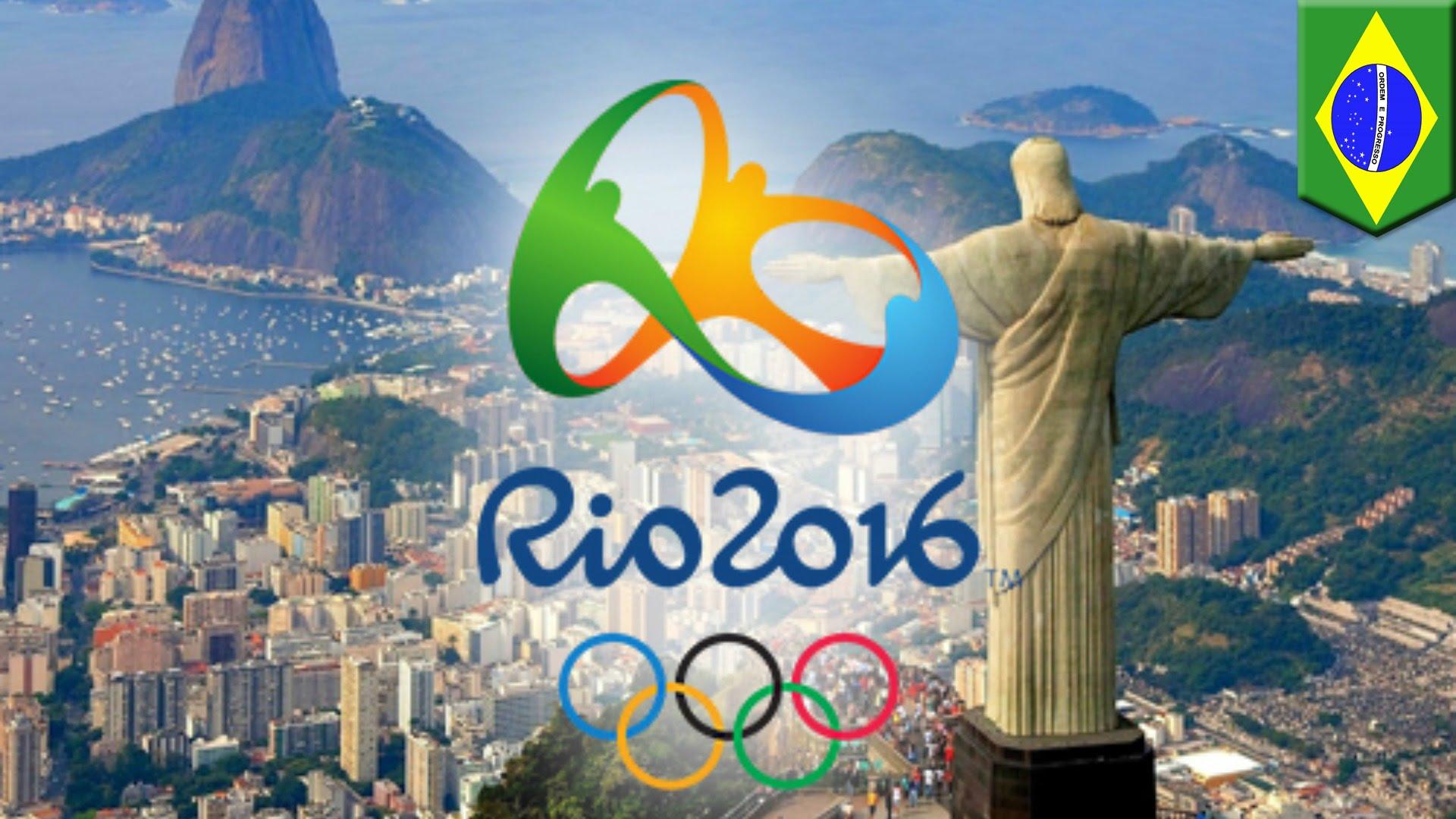 Sprout til OL i Rio