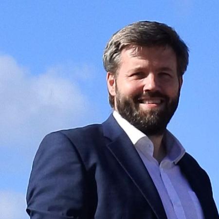 Jesper William Rybicki Ibsen
