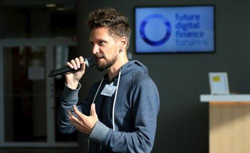 Paavo Beckman er medstifter af fem underholdnings- og teknologivirksomheder samt leder af accelerator-platformen Catapult