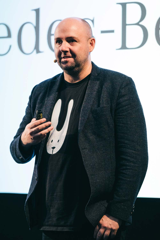Jonathan Løw
