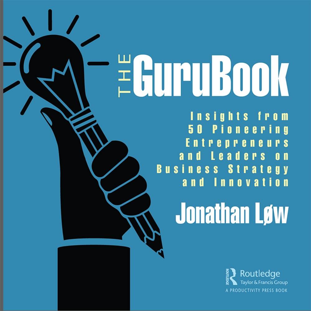 Klik her og læs mere om The GuruBook
